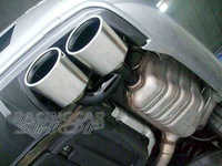 Exhaust Tips For AMG S65 S63 C-Class E-Class S-Class M-Class W221 W204 W219 W209 W164 R172 M091W