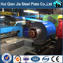 Galvanzied color coated metal sheet / PPGI PPGL prepainted steel coils