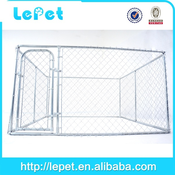 low price heavy duty metal puppy pens