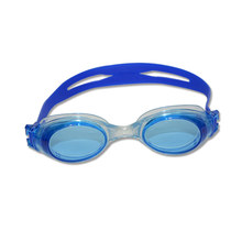 2015 Summer promotional safety cheap swimming goggles