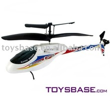 Radio Control Miniature Copter