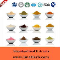 Factory Supply actaea racemosa extract