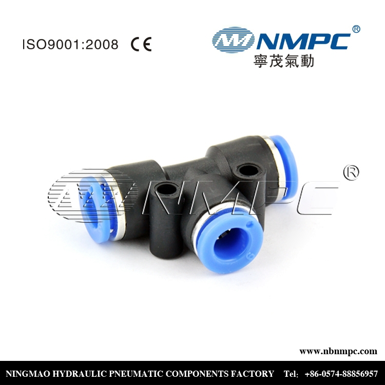 t connector pipe
