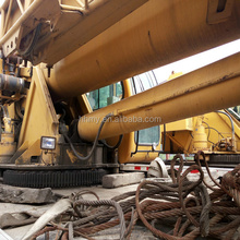 Used XCMG QY50K-II 50ton truck crane 1000 ton Chinese original for sale