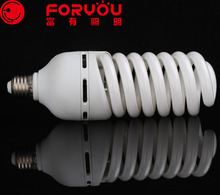 E27 65W CFL explosion-proof energy saving lamp with high quality
