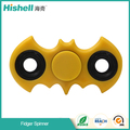 New Spinner Hand Toy , Bat man hand spinner with one bearing