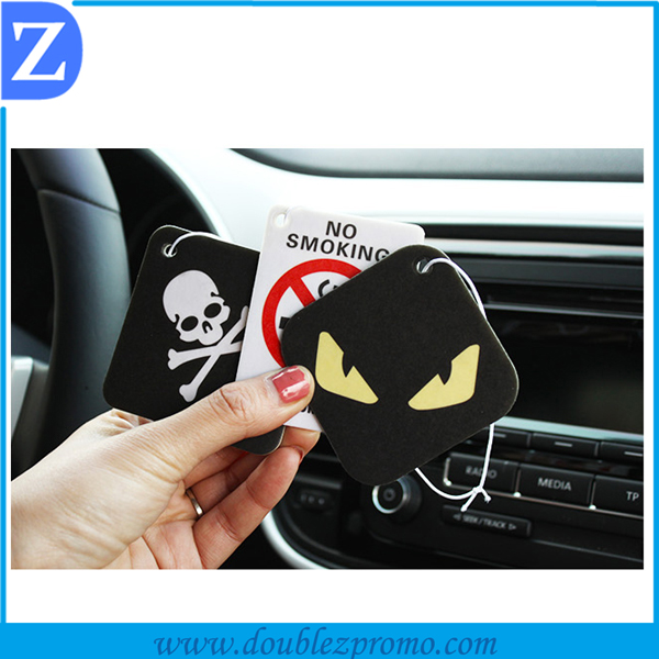 Promotional Car Air Refresher,Car Air Fresher