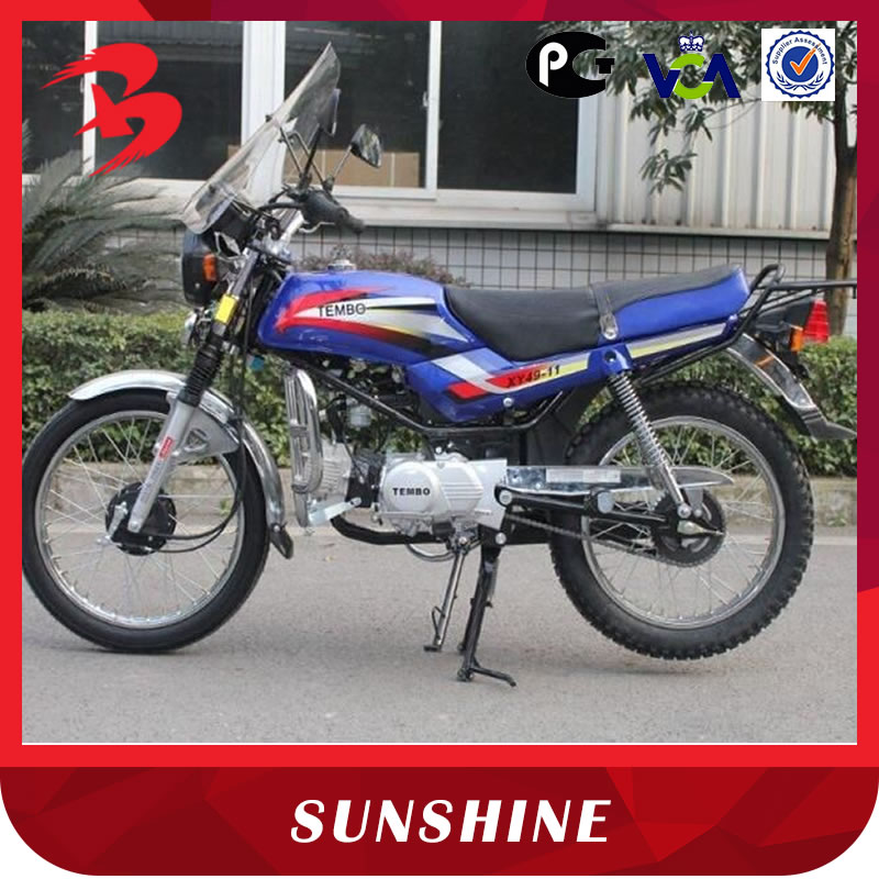 SX49-10 Popular Sale Cheap LIFO 50CC Motorcycle