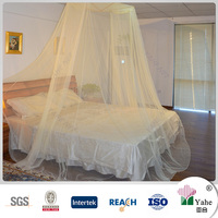 Hot Sale cheap swing bed with mosquito net for girls bed