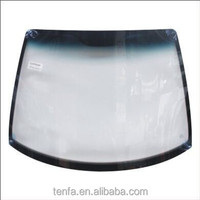 High quality windshield/Factory price bus windscreen