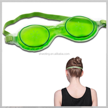 Attractive Price New Type cute soft novelty ice sleep eye mask