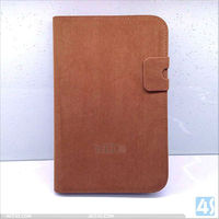 Retro Style Standing Phone Leather Case for Samsung Note 8.0 N5100