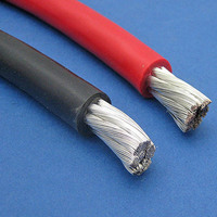300V / 600V Heat Resistant Teflon Insulated Wire
