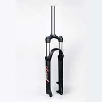 29 Inch all-aluminium Mountain bicycle mechanical lock-out suspension bike fork