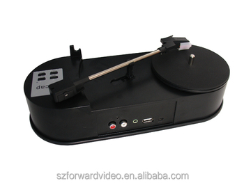 Turntable converter no PC required EzCAP613
