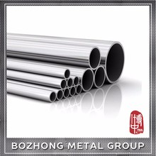 Best Price Superior Quality Titanium Alloy Tube