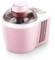 New tech ! 0.7l homehold mini homemade ice cream maker electric self-cooling ice cream makers