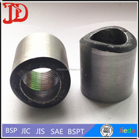 Butt Weld Reducing Saddle-shaped Ferrule,Reducing Insert Coupling,Internal Thread Socket