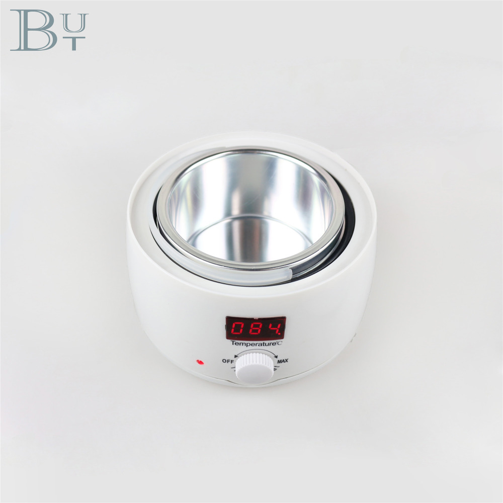 Hot Sale Warmer For Hair Removal Roll-On Cartridge Waxing Depilatory Pot Wax Heater