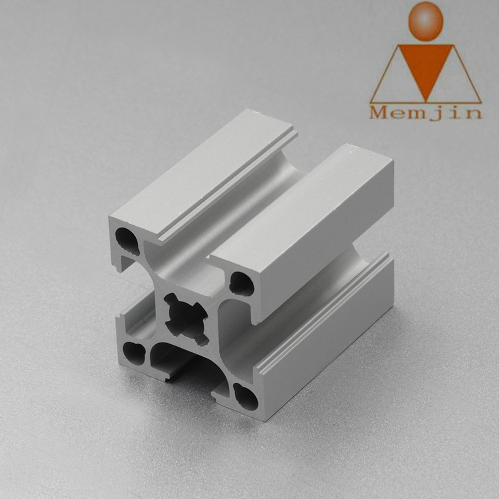 aluminium profile/automotive aluminum frame/aircraft aluminum parts/industrial aluminum enclosure mill finish