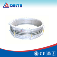 Tube Connection / Building Use Expansion Joints Manufacturer