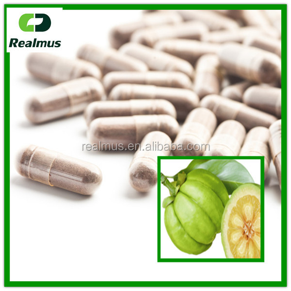 Fat loss wholesale halal garcinia cambogia extract capsule