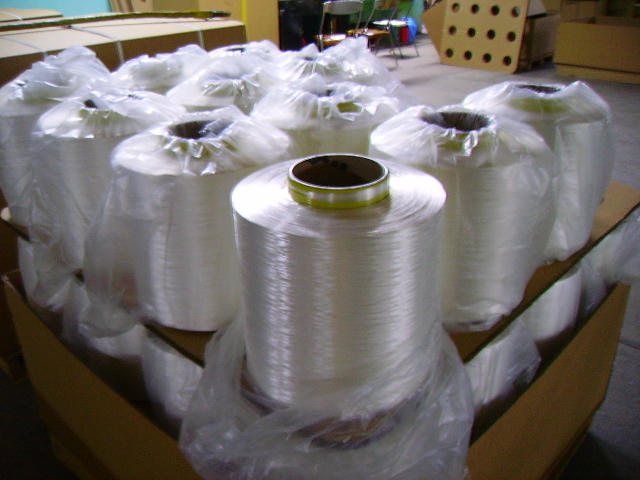 china polyester yarn FDY surplus