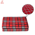 2 Sided Fleece Blanket Custom Logo Fleece Blanket Amazon Supplier
