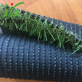 Sample free 100% new synthetic soft turf football artificial grass