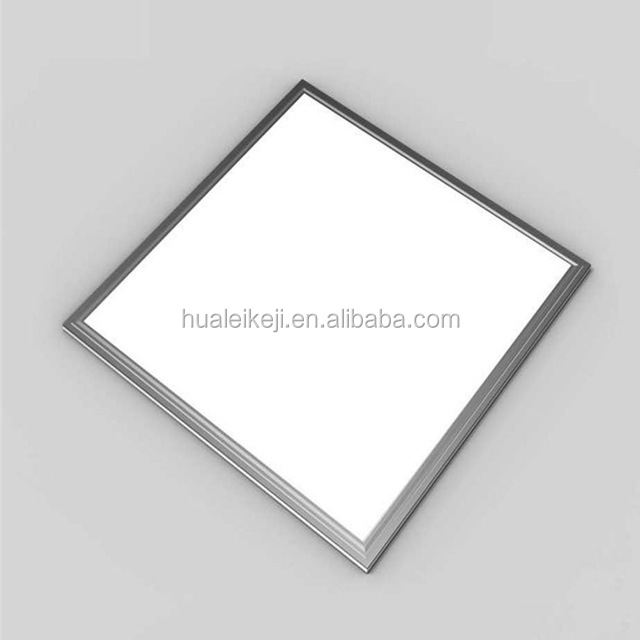 Square LED Panel 600x600 36W 40W 48W Dimmable AC85-265V Drop Ceiling Recessed Suspended LED Panel Light 60x60