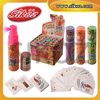 SK-A119 20ml cheap spray candy in tube