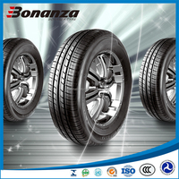 16 inch China top brand PCR tyres 205-225mm Width passenger car tires