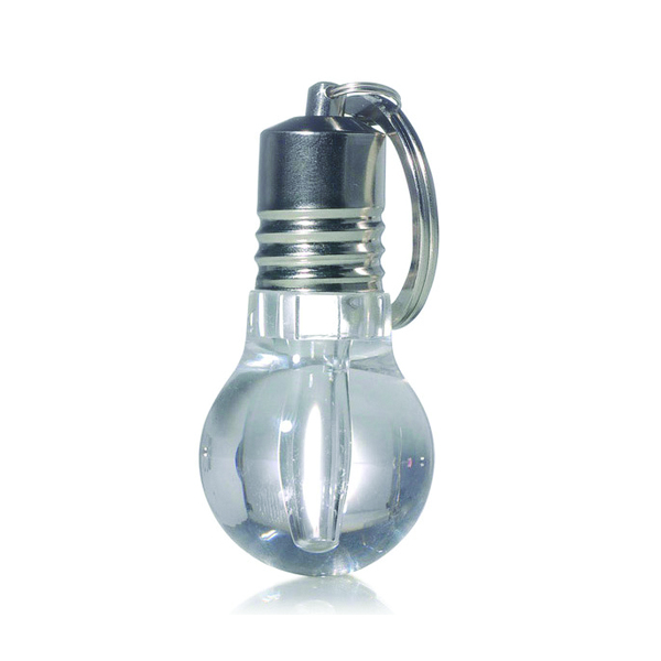 Cheap Bulk Christmas Gifts Promotional Light Bulb USB Flash Drives