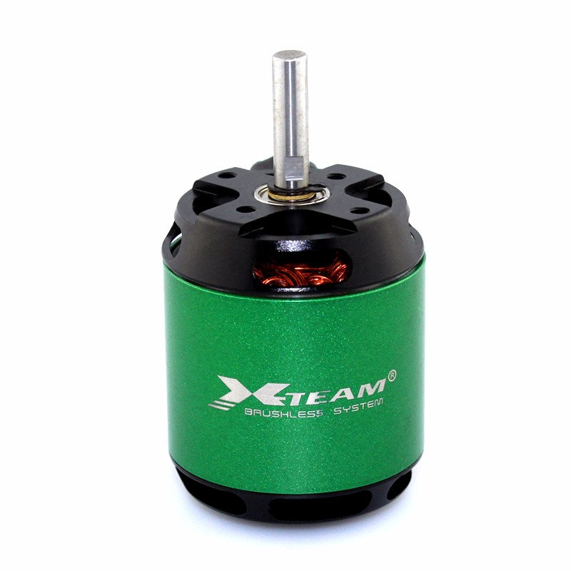 X-Team XTO-T3025 Outrunner Brushless RC Plane Motor for RC Helicopter Airplane