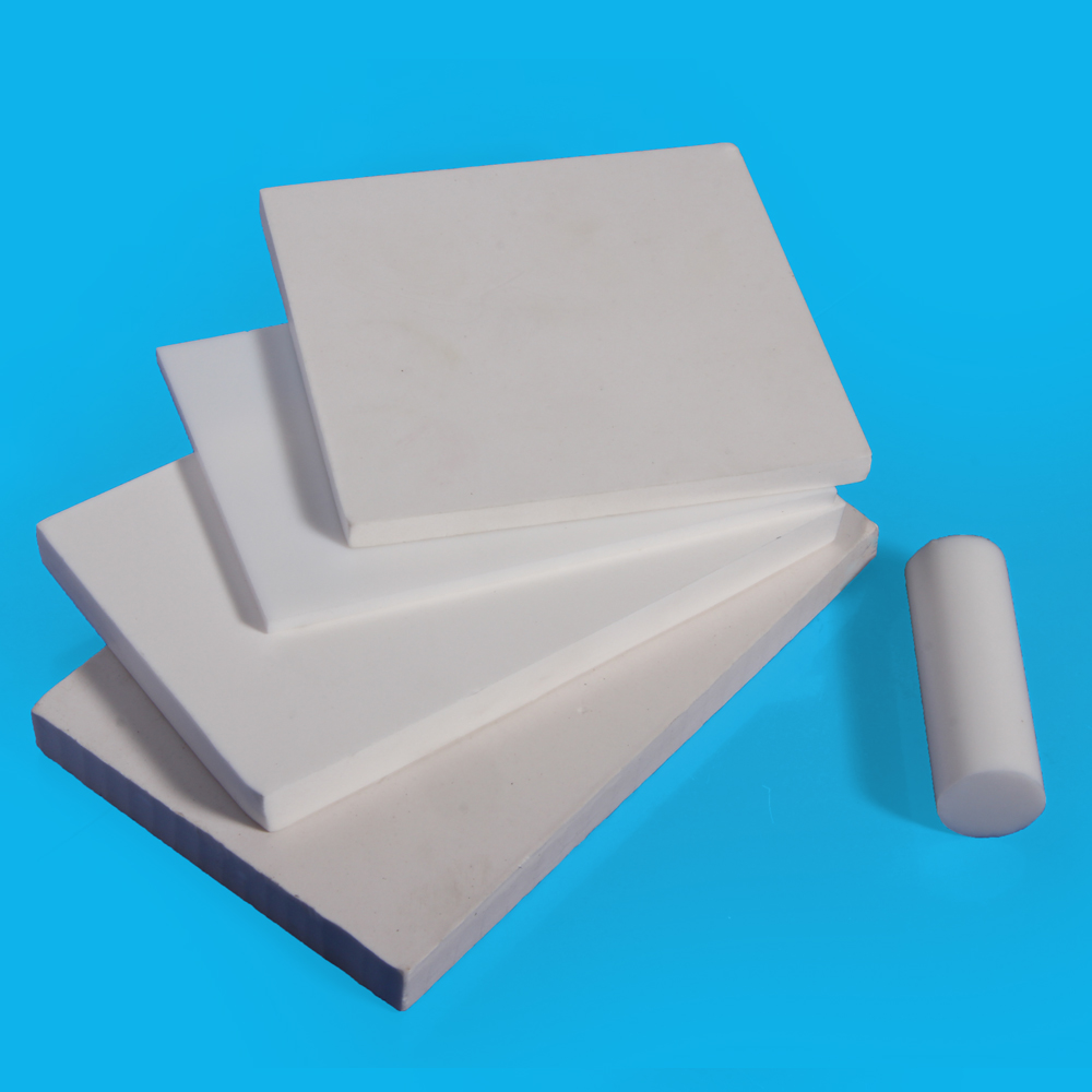 Expanded ptfe sheet/ptfe slide rubber pad