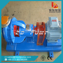 hot sell China manufacturer anti corrosive chemical process pump