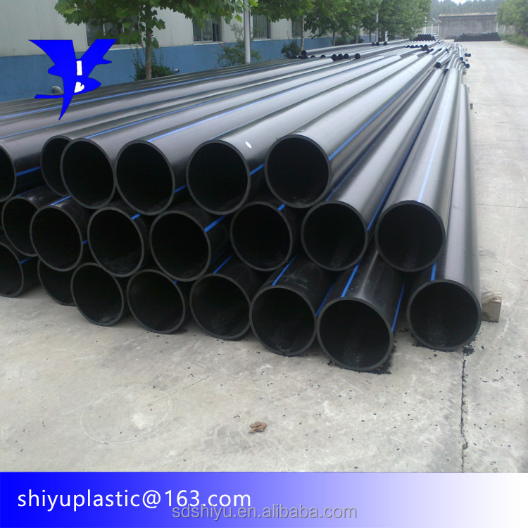 The Best and Cheapest plastic tube diameter 60mm of China