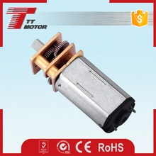 High torque electric dc motor for hydraulic pump 24v with reduction gear