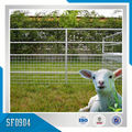 Used Sheep & Goat Rural China Farm Fencing