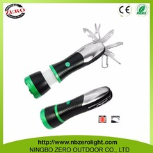 New Design Hot Selling flashlight with telescopic magnetic pick-up tool