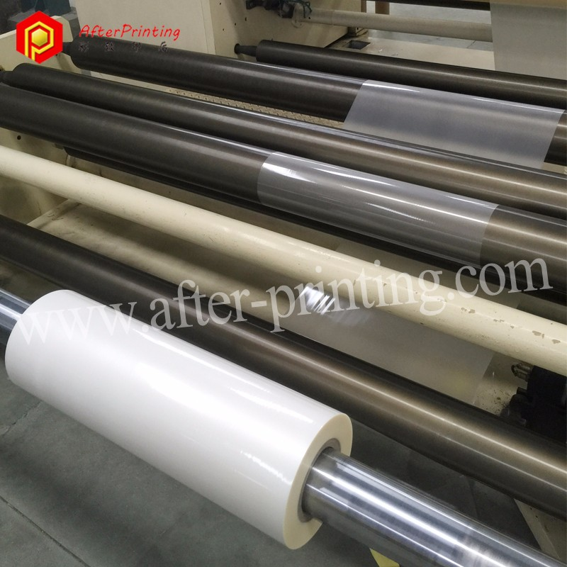 Photos Paper Glossy Hot Laminating Film