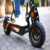 Chihui 2016 China wholesale foldable electric scooter with LED head light