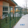security fence/Residential Security Fencing