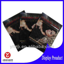Factory Supply Exotic Gravure Printing Mini Printed Pouch