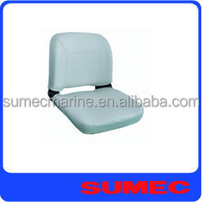 2016 fold up fishing boat seat