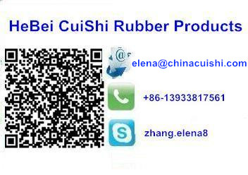 weather-resistant epdm rubber seal strip