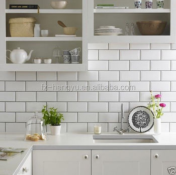 Fujian fuzhou good quality 100*200 subway ceramic wall decor italian tile rita81277
