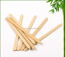 2017 fork set bulk meat skewer bamboo flat craft sticks disposable safe round 22cm thin long bamboo sticks