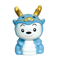 2018 Hot Selling Wholesale Make Custom Vinyl Toys