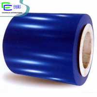 Cold Rolled Prepainted Galvanized Steel Sheet